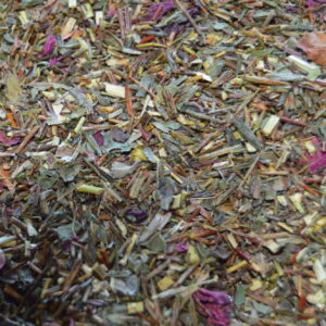 Summer Rose | Signature Blend Tea at Gypsy's Tearoom