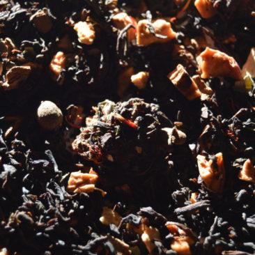 Yuletide | Signature Blend Tea at Gypsy's Tearoom