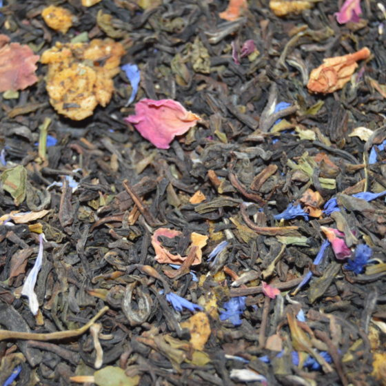 Anniversary Blend | Signature Blend Tea at Gypsy's Tearoom