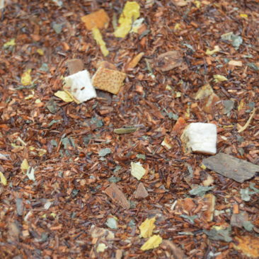 Autumn Blend | Signature Blend Tea at Gypsy's Tearoom