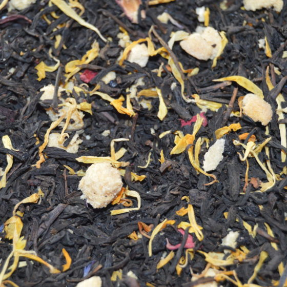 Twen-Tea Anniversary Blend | Signature Blend Tea at Gypsy's Tearoom