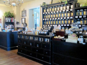 Gypsy's Tearoom of Westminster, Maryland