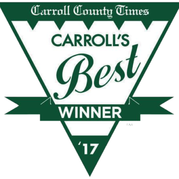 Gypsy's Tearoom Wins Carroll's Best Tearoom 2017