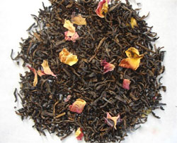 Gypsy's Blend Tea | Signature Blend Tea at Gypsy's Tearoom