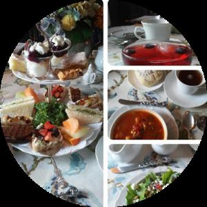 Gypsy's Tearoom