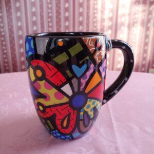 Dolomite Mug – Butterfly