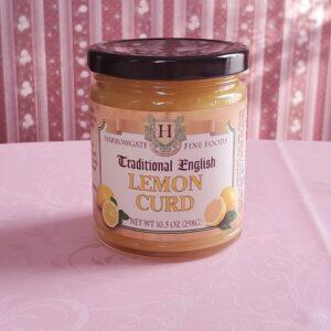 Harrowgate Curd – Lemon