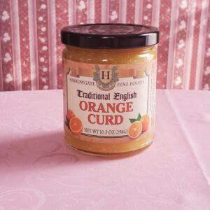 Harrowgate Curd – Orange