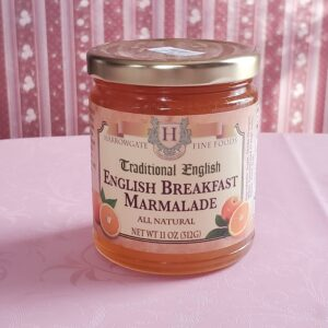 Harrowgate Marmalade – English Breakfast