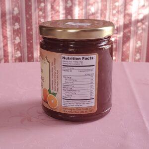 Harrowgate Marmalade – Fig & Orange