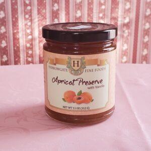 Harrowgate Preserves – Apricot