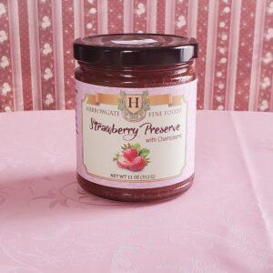 Harrowgate Preserves – Strawberry